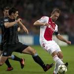 Bóng đá - Ajax - Man City: Tận cùng vực sâu