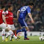 Bóng đá - Arsenal - Schalke: Cú sốc trong hiệp 2