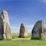 Phi thường - kỳ quặc - Phát hiện mộ đá cổ 5.500 tuổi
