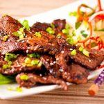 Ẩm thực - Bí quyết tẩm ướp thịt nướng của Hàn Quốc