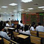 Tài chính - Bất động sản - Công ty chứng khoán đầu tiên bị dừng hoạt động