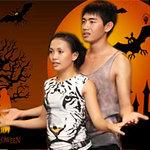 Ca nhạc - MTV - Thí sinh Bước nhảy đón Halloween ma mị