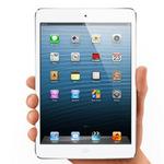 iPad Mini giá cao nhưng vẫn  hot