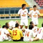 Bóng đá - ĐTVN: Thử nghiệm & muốn thắng đậm Lào