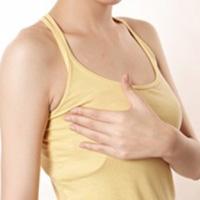 Làm gì khi phát hiện ngực có khối u lạ?