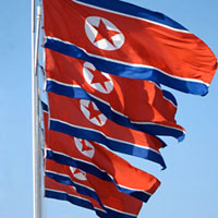 Triều Tiên tuyên bố chuẩn bị chiến tranh