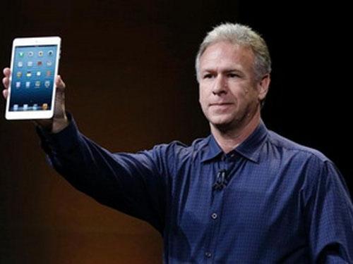 Đổ xô bán iPad cũ mua iPad mini - 1