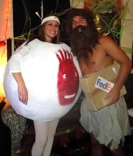 Những trang phục kỳ quái mùa Halloween - 1