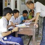 Giáo dục - du học - Xét lại trợ cấp cho nhà giáo nghỉ hưu