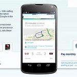 LG Nexus 4 có giá 13,1 triệu đồng