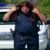 Video clip cười: Cảnh sát hài hước!
