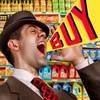 Video clip cười: Siêu lừa bán hàng!