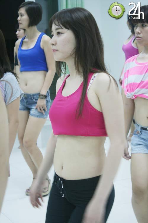 """Sexy dance """"hút hồn"""" giới trẻ Sài thành - 11"""