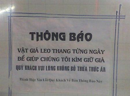 Những hình ảnh chỉ có ở Việt Nam (131) - 1