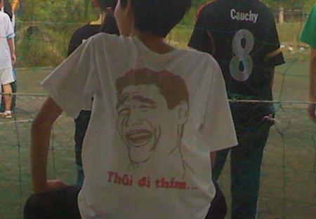 Những hình ảnh chỉ có ở Việt Nam (131) - 4