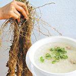 Sức khỏe đời sống - Món ăn, vị thuốc quý chữa bệnh mùa thu