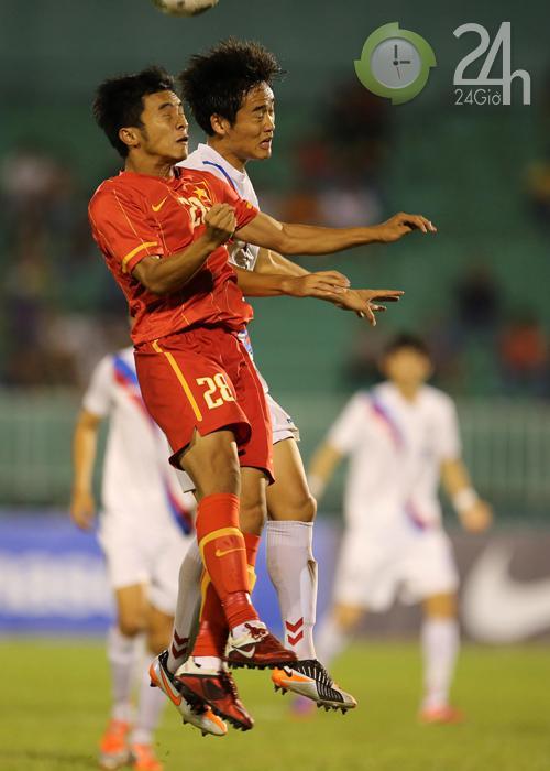 Việt Nam - U23 Hàn Quốc: Cháy hết mình - 4