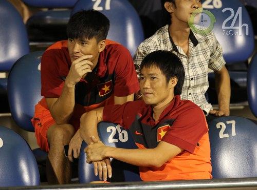 Việt Nam - U23 Hàn Quốc: Cháy hết mình - 5