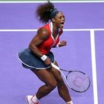 Serena ăn miếng trả miếng Azarenka