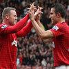 Hy vọng của MU: Rooney–Persie–Chicharito