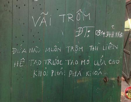 Những hình ảnh chỉ có ở Việt Nam (131) - 8