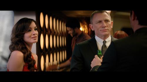 """Bẻ khóa điệp vụ Skyfall"" cùng Heineken - 1"