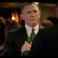 """Bẻ khóa điệp vụ Skyfall"" cùng Heineken"