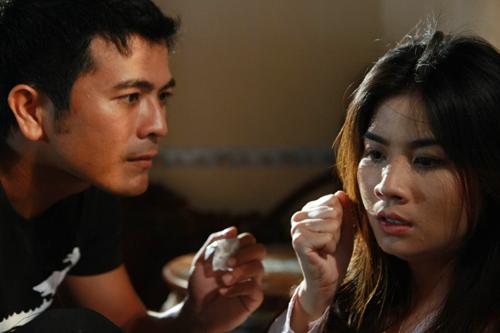 Việt Anh quay cuồng trong Vòng xoáy bạc - 6
