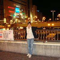 Chia sẻ của du học sinh tại Sendai (Nhật Bản)