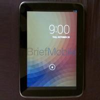 Google Nexus 10 sắp ra mắt