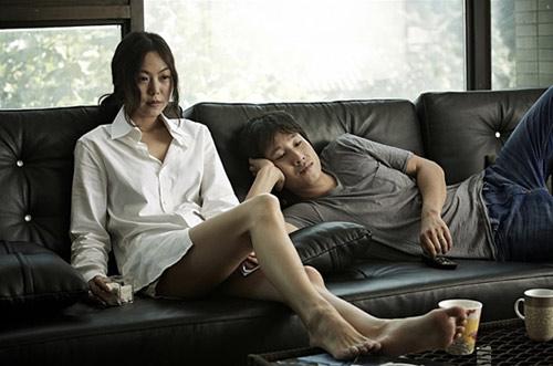 10 bộ phim hot nhất Hàn Quốc 2012 - 13
