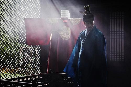 10 bộ phim hot nhất Hàn Quốc 2012 - 3