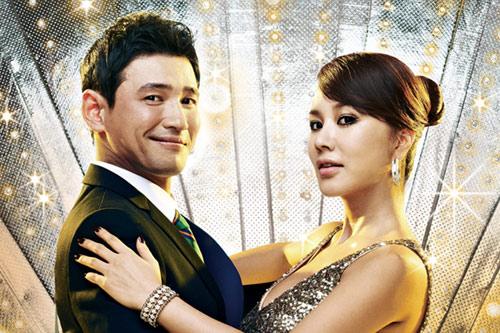 10 bộ phim hot nhất Hàn Quốc 2012 - 11