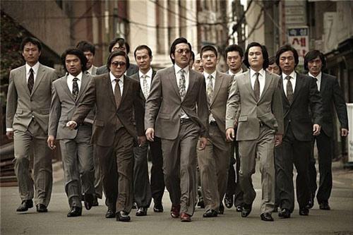 10 bộ phim hot nhất Hàn Quốc 2012 - 4