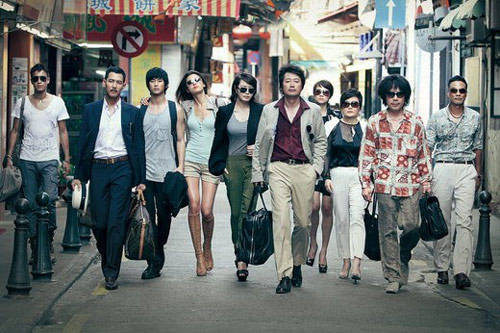 10 bộ phim hot nhất Hàn Quốc 2012 - 1