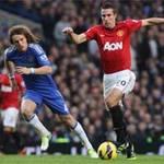 Bóng đá - Chelsea - MU: 5 bàn thắng & 2 thẻ đỏ