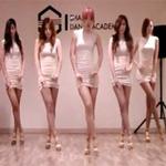 Bạn trẻ - Cuộc sống - Vũ điệu sexy của kiều nữ Hàn Quốc