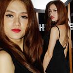 Ca nhạc - MTV - Hương Giang Idol sexy đón Halloween