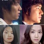 """Làm đẹp - 4 chiêu """"ăn gian"""" nhan sắc của sao Hàn"""