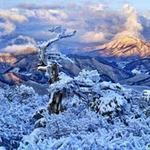 Du lịch - 7 ngọn núi kỳ vĩ nhất Hàn Quốc