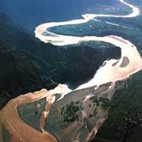 Ngắm 10 dòng sông dài nhất thế giới