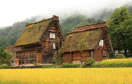 10 ngôi làng đẹp như cổ tích - 5