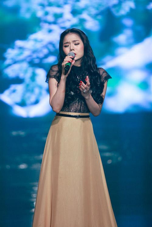 Hà Hồ, Lệ Quyên hút hồn khán giả - 7