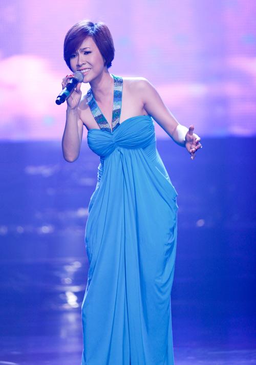 Hà Hồ, Lệ Quyên hút hồn khán giả - 12