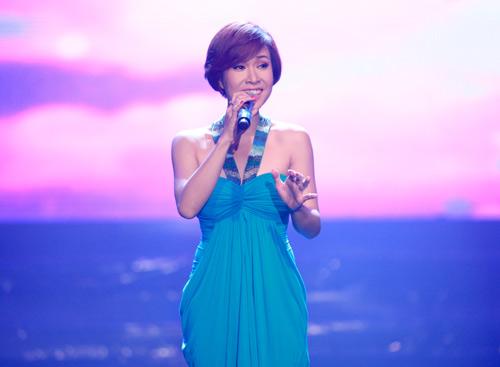 Hà Hồ, Lệ Quyên hút hồn khán giả - 13