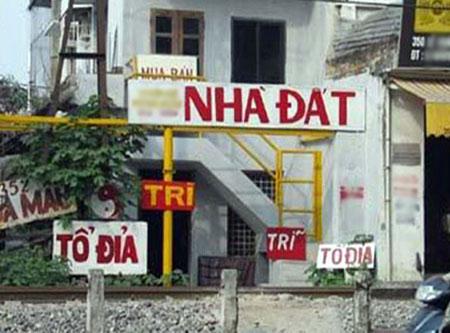 Những hình ảnh chỉ có ở Việt Nam (131) - 10