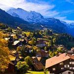 Du lịch - 10 ngôi làng đẹp như cổ tích