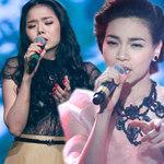 Ca nhạc - MTV - Hà Hồ, Lệ Quyên hút hồn khán giả