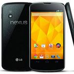 LG Nexus 4 bản 8GB giá 6,2 triệu đồng