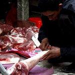 """Thị trường - Tiêu dùng - Đi chợ đầu mối """"săn"""" thực phẩm bẩn"""